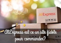 AliExpress Avis