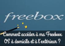 comment accéder à ma freebox os ?