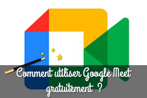 google meet gratuit ou payant