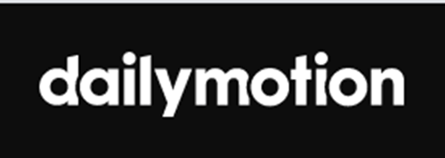 Dailymotion : Site comme Youtube