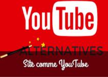 Plateforme vidéo comme youtube