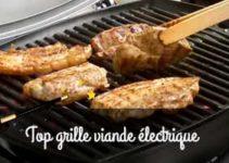 meilleure grille viande électrique en 2021