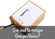 Amazonbasics avis