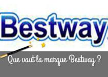 Marque Bestway origine