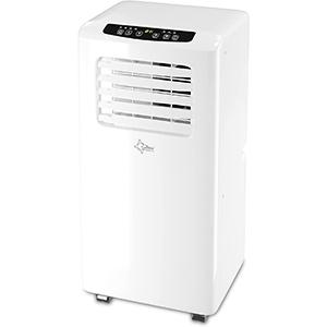 Meilleur climatiseur mobile à bas prix