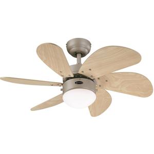 top ventilateur de plafond pour une chambre