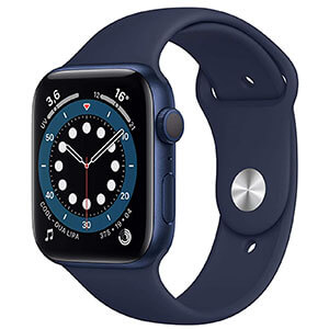 Apple Watch serie 6 prix France