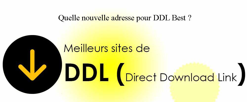 Vers quelle adresse a migré DDL Best ?
