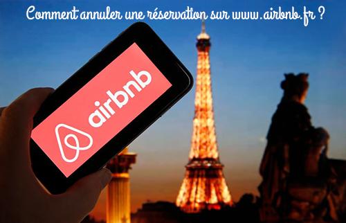 remboursement annulation airbnb