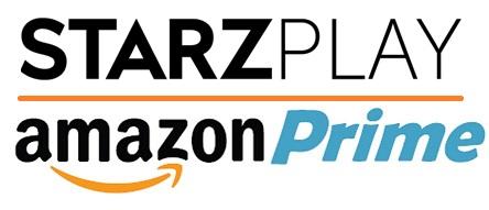 Résilier Starzplay Amazon Prime