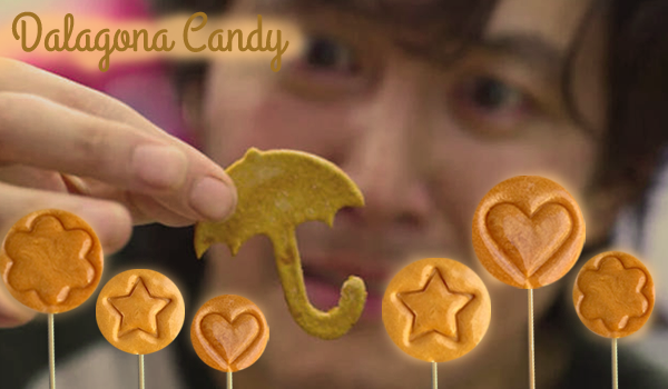 candy squid game