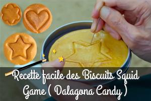 dalagona cookies recipe