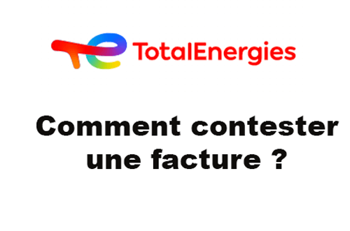Contester facture total direct Energie abusive